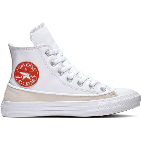 Women's ankle sneakers - Converse CHUCK TAYLOR ALL STAR SPLIT UPPER