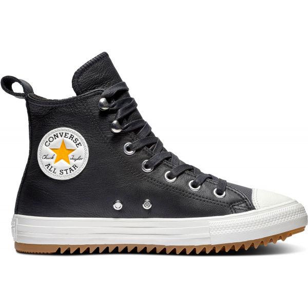 Converse CHUCK TAYLOR ALL STAR HIKER BOOT  37 - Dámské kotníkové tenisky