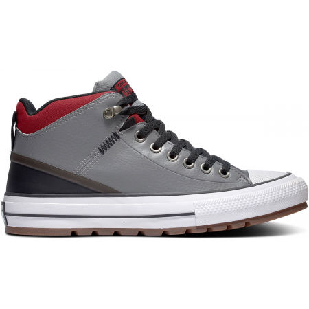 Men's ankle sneakers - Converse CHUCK TAYLOR ALL STAR STREET BOOT
