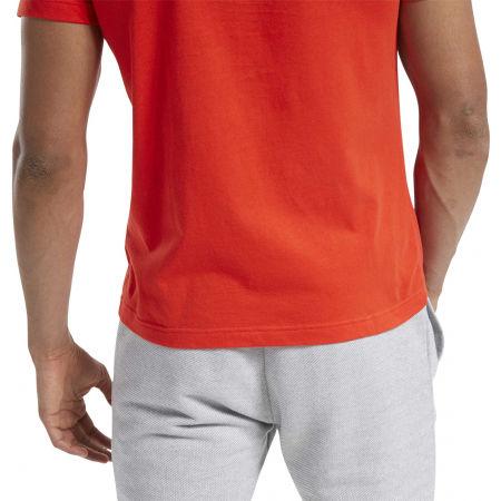 Tricou bărbați - Reebok GS OPP TEE GRAPHIC - 8