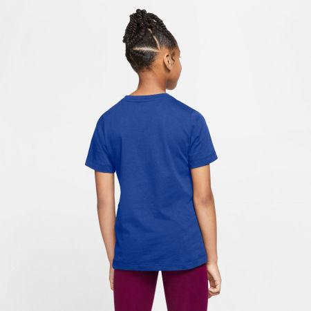 Koszulka dziecięca - Nike NSW TEE JDI VERTICAL U - 2