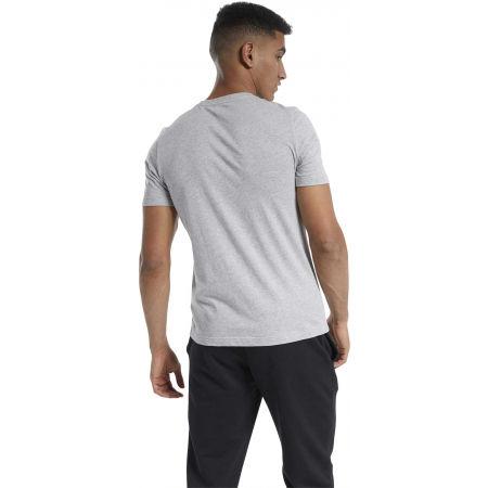 Tricou bărbați - Reebok GS OPP TEE GRAPHIC - 3
