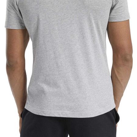 Tricou bărbați - Reebok GS OPP TEE GRAPHIC - 6