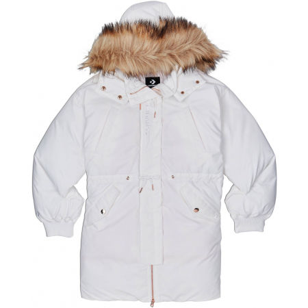 Converse WOMENS DOWN PARKA - Women's winter parka