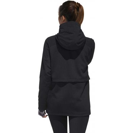 Women's sports jacket - adidas AR KNIT JACKET - 7