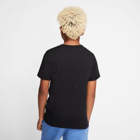 Dětské tričko - Nike NSW TEE TRIPLE SWOOSH U - 4