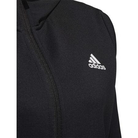 Women's sports jacket - adidas AR KNIT JACKET - 8