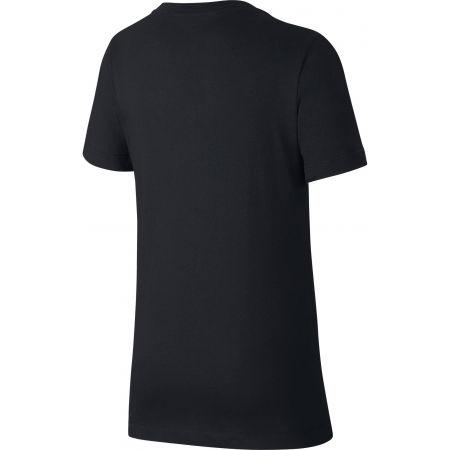Detské tričko - Nike NSW TEE TRIPLE SWOOSH U - 2