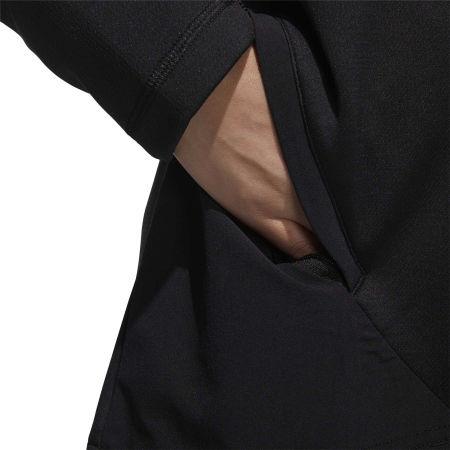 Women's sports jacket - adidas AR KNIT JACKET - 9