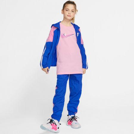 Dětské tričko - Nike NSW TEE TRIPLE SWOOSH U - 6