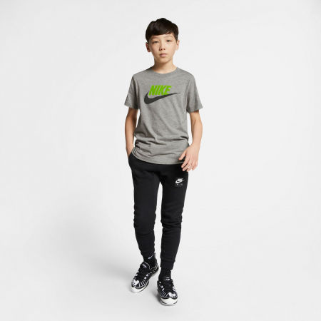 Boys' T-shirt - Nike NSW TEE FUTURA ICON TD B - 4