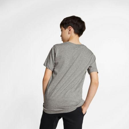 Boys' T-shirt - Nike NSW TEE FUTURA ICON TD B - 2