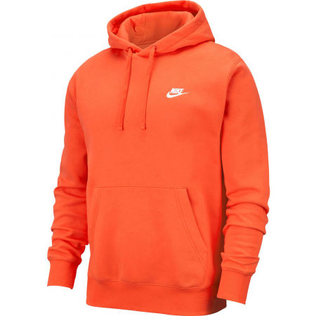 Nike SPORTSWEAR CLUB FLEECE - Men's hoodie