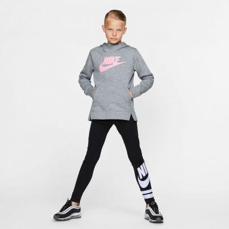 Dívčí mikina - Nike NSW PE PULLOVER - 5