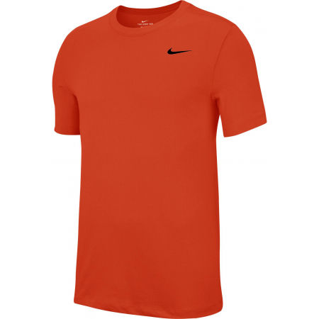 Men's training T-shirt - Nike DRY TEE DFC CREW SOLID M - 1