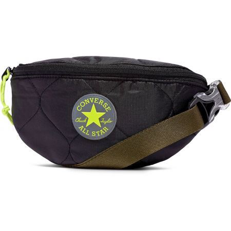 Converse QUILTED SLING PACK - Unisex waist bag