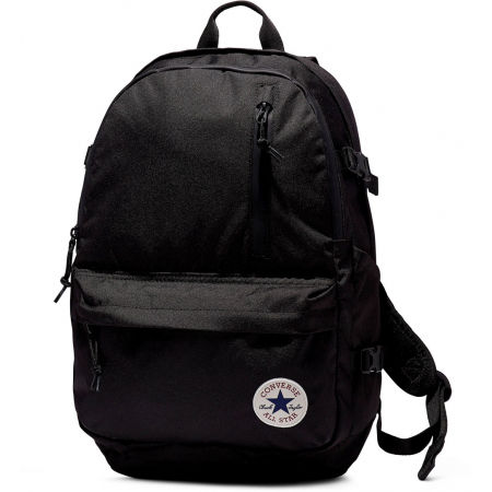 Unisex backpack - Converse STRAIGHT EDGE BACKPACK