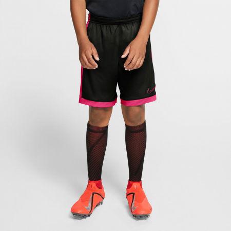 Boys' football shorts - Nike DRY ACDMY SHORT K B - 5