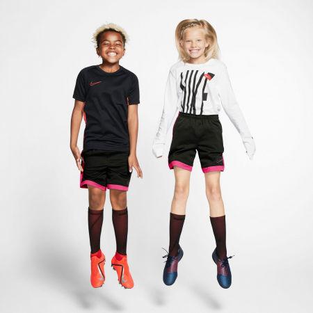 Chlapecké fotbalové kraťasy - Nike DRY ACDMY SHORT K B - 6