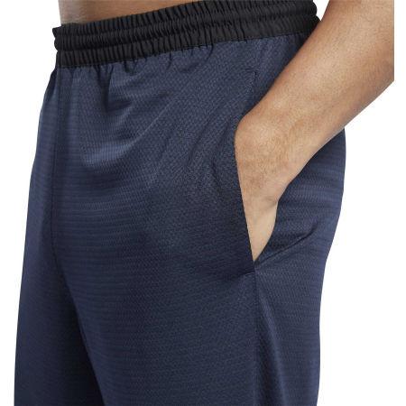 Мъжки спортни къси панталони - Reebok WORKOUT READY SHORTS - 7