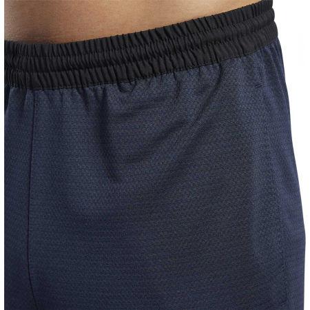 Мъжки спортни къси панталони - Reebok WORKOUT READY SHORTS - 8