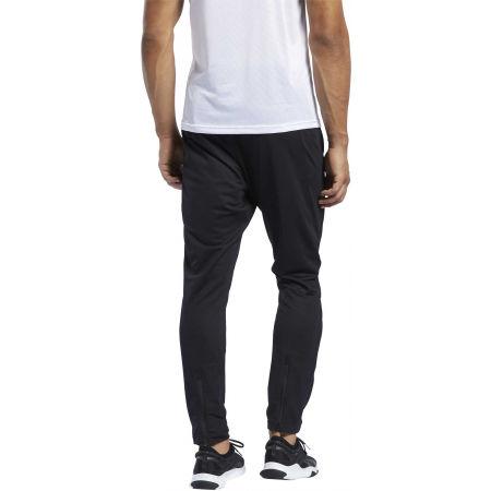 Men's sweatpants - Reebok WOR KNIT PANT - 2