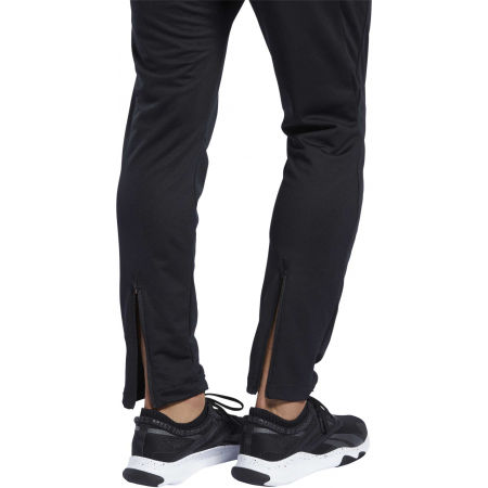 Men's sweatpants - Reebok WOR KNIT PANT - 5