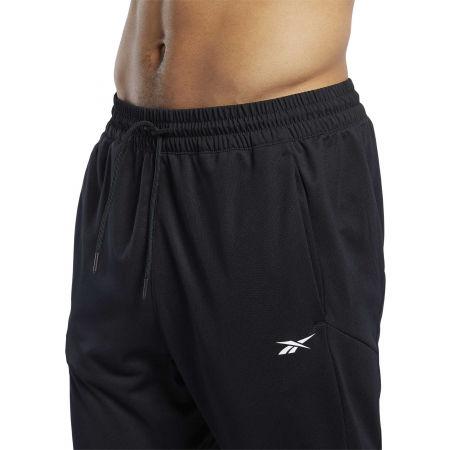Men's sweatpants - Reebok WOR KNIT PANT - 6
