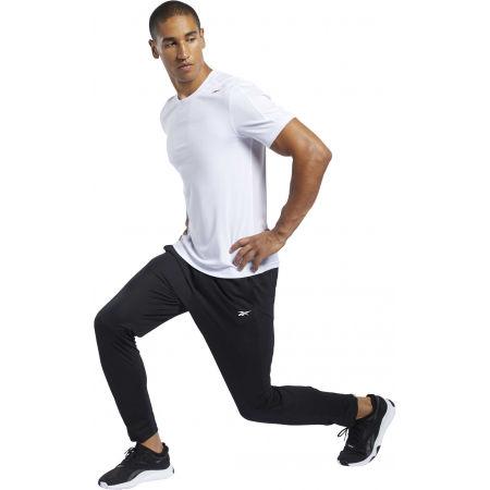 Men's sweatpants - Reebok WOR KNIT PANT - 3