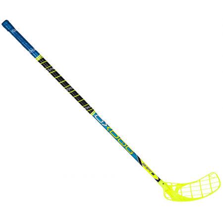 SHIFT 29 - Florbalová hokejka - Oxdog SHIFT 29 - 2
