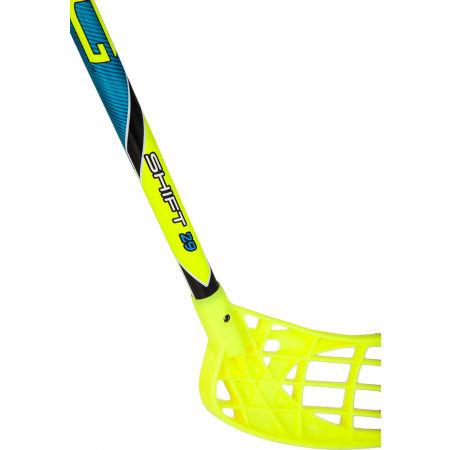 SHIFT 29 - Florbalová hokejka - Oxdog SHIFT 29 - 3