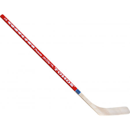 Kids' Hockey Stick - Tohos CAROLINA 105 CM - 2