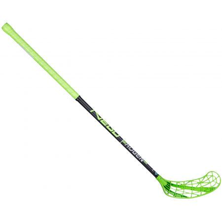 Florbalová hokejka - HS Sport ROGEN 95 - 1