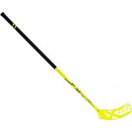 Exel F10 YELLOW 3.2 ROUND SB - Florbalová hokejka