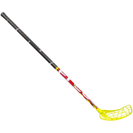 Floorball stick - FREEZ FOX 35 ROUND SB - 2