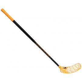 Oxdog ZERO HES 27 SWEOVAL MBC - Florbalová hokejka