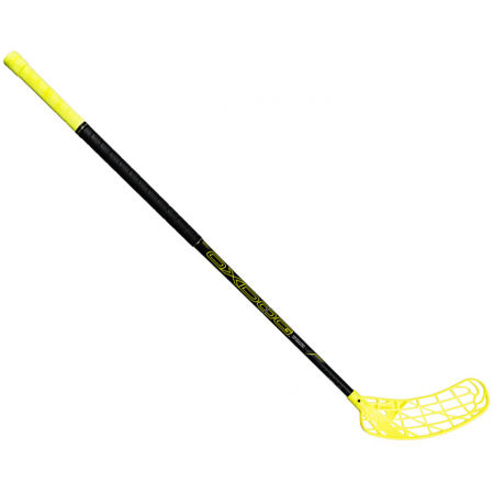 Floorball stick - Oxdog FUSION LIGHT 32 ROUND NB - 2