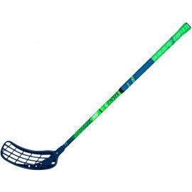 Kensis CHARGE 35 - Detská florbalová hokejka