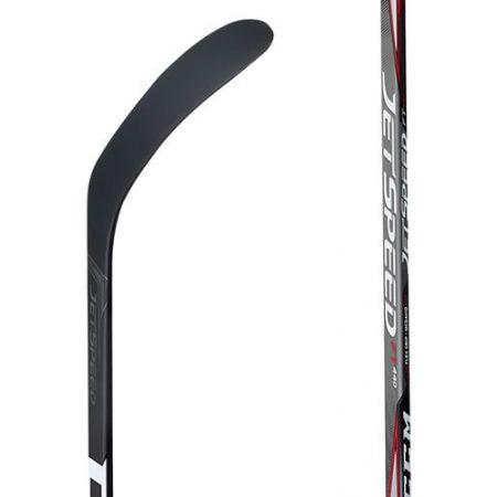 Стик за хокей - CCM JETSPEED 440 SR 85 - 4
