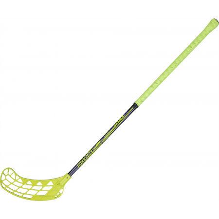 Juniorská florbalová hůl - Kensis 3GAME 31 - 3