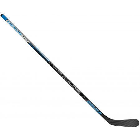 Стик за хокей - Bauer NEXUS N2700 GRIP STICK SR 87 P92 - 2