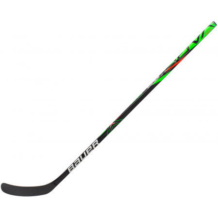 Hockey stick - Bauer VAPOR PRODIGY GRIP STICK JR 40 P01 - 2