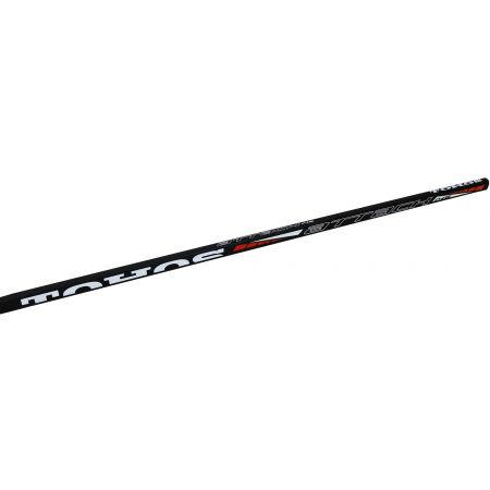 Дървен стик за хокей - Tohos ATTACK 145 CM - 4
