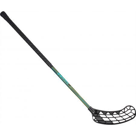 Juniorská florbalová hokejka - Kensis 3GAME 31 - 2
