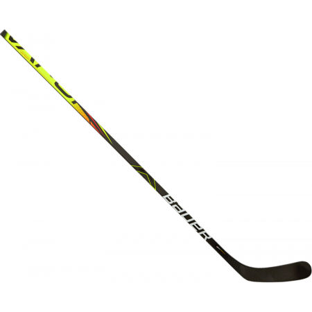 Children's hockey stick - Bauer VAPOR X2.7 GRIP STICK INT 65 P28 - 2