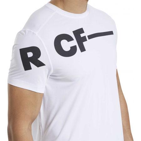 Men's sports T-Shirt - Reebok RC ACTIVCHILL TEE - 6