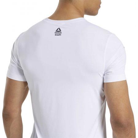 Men's sports T-Shirt - Reebok RC ACTIVCHILL TEE - 7