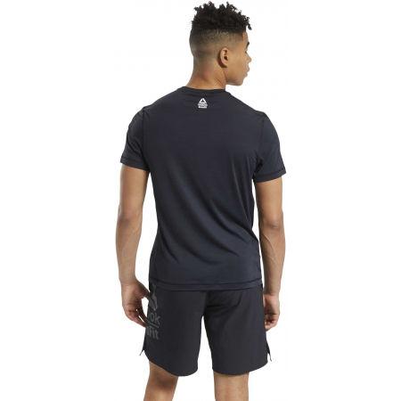 Men's T-Shirt - Reebok CF ACTIVCHILL TEE - 6
