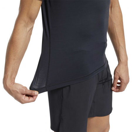 Men's T-Shirt - Reebok CF ACTIVCHILL TEE - 8