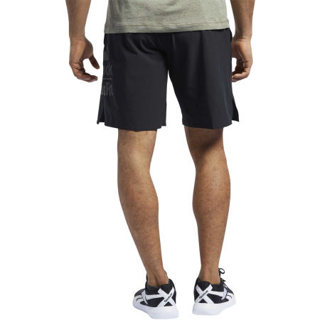 Men's shorts - Reebok RC EPIC BASE SHORT LG BR - 4